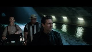 "Mission: Impossible - Fallout (2018) - ""Team"" Behind the Scenes - Paramount Pictures"