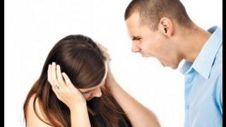 Abuso verbal a los niños y sus consecuencias