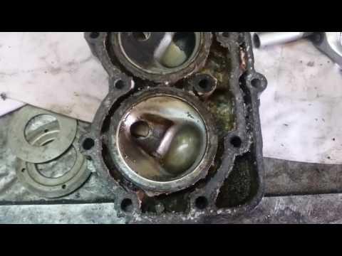 Промывки двигателя. Стоит ли промывать двигатель?