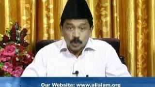 MaaNabi (Sal) avargal thantha Unmai Islam Ep:92 Part-1 (24/4/2011)