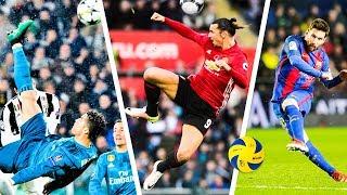 10 Phong Cách Ghi Bàn Trở Thành Thương Hiệu Của Siêu Sao Messi, Ronaldo, Neymar