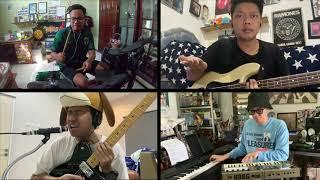 Yowis Ben - Ga Iso Turu Stay Home Session