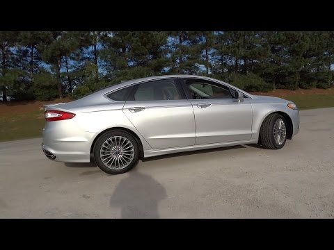 2014 Ford Fusion Wilson, Rocky Mount, Goldsboro, Tarboro, Greenville, NC IC318231
