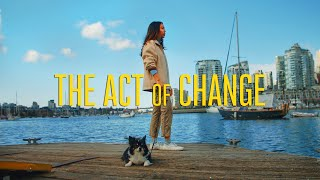 The act of change: a story about sustainable living