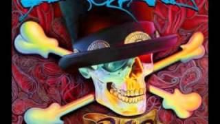 crucify the dead - Slash ft. Ozyy Osbourne