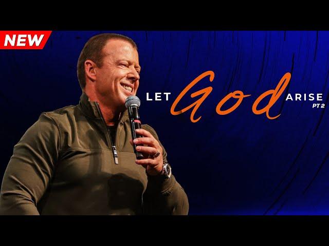 Let God Arise Part 2 | Pastor At Boshoff | 28 July 2019 PM