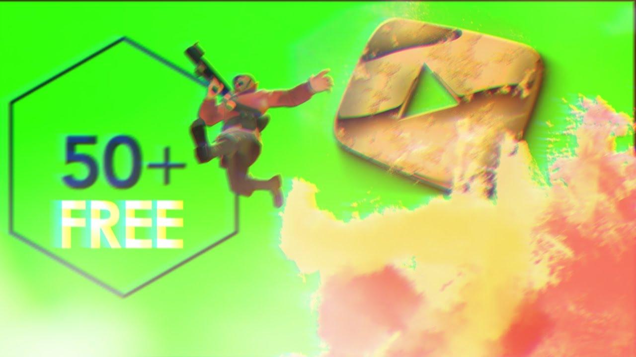 50+ Green Screen Effects Pack - YouTube