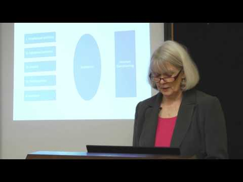 J  Carolyn Graff - Understanding the AAIDD Definition of Intellectual Disability