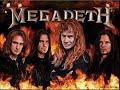 Рок передача о метал группе Megadeth mp3