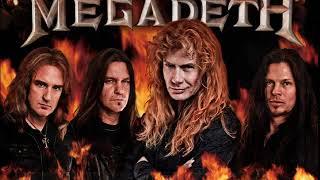 Рок - передача о метал группе Megadeth