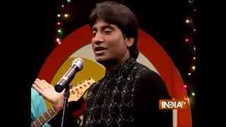 Raju Srivastav Best Comedy Ever   Just Laugh Baki Maaf (Part 14) - India TV