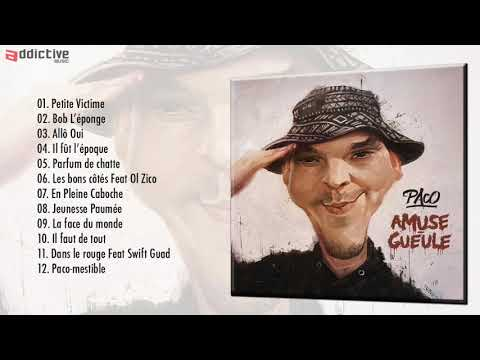Youtube: Paco Amuse Gueule full album