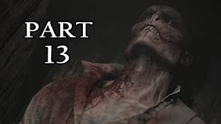 The Order 1886 Walkthrough Part 13 - Vampires (PS4 Gameplay Commentary)