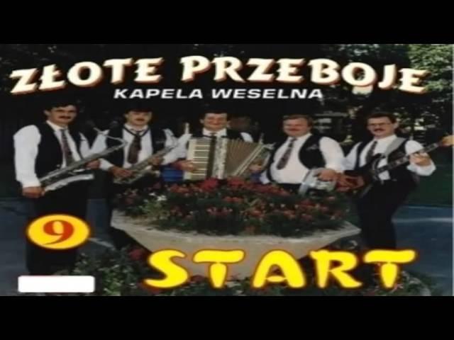 Kapela weselna Start - Serduszka dwa // Wesele na ?ywo