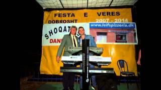 Neshat Bajrami - Live 2014 Keng dasmash (sint.Betim Osmani)