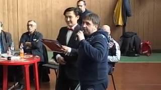 Фото Открытый Кубок Москвы по панкратиону \
