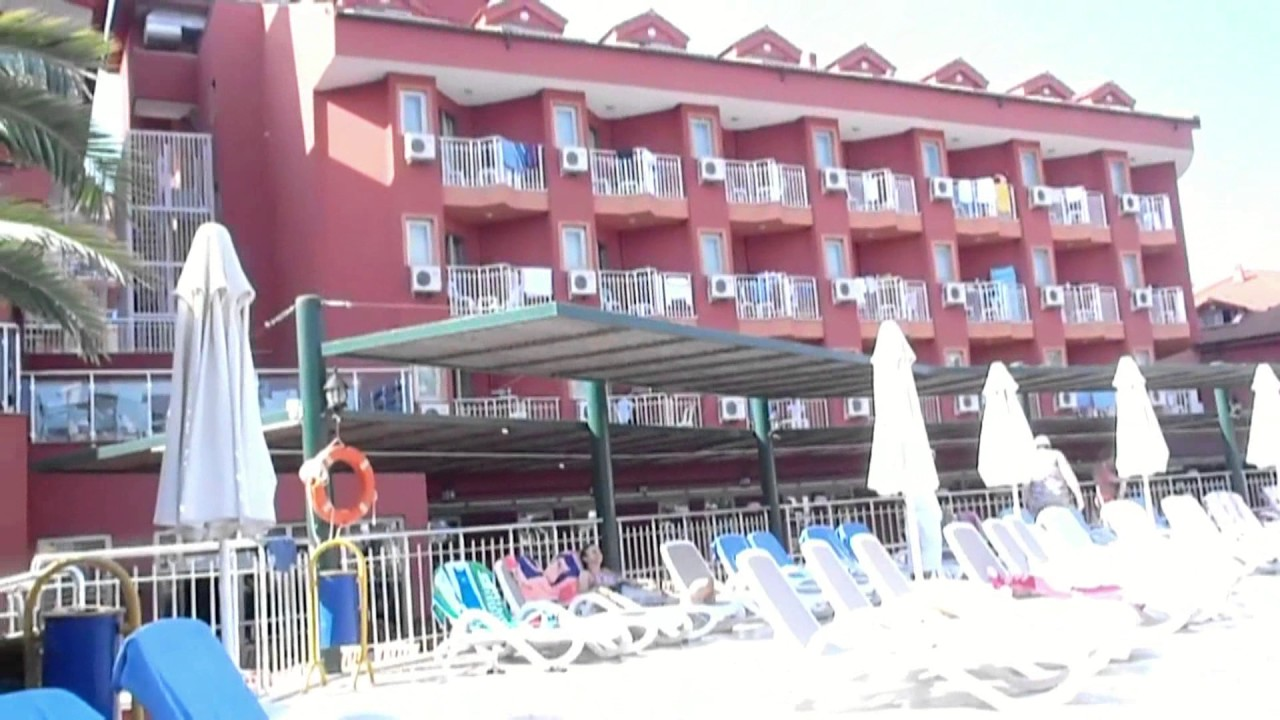 Club Side Coast Hotel 5 (Turkey, Side): photos, room description, service, tips and tourist reviews 51