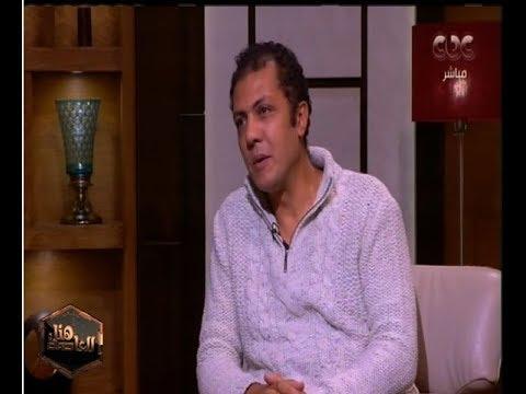 هنا العاصمة | ابن الفنان نبيل الحلفاوي مخرج فيلم خلاويص يوضح رأي والده في الفيلم