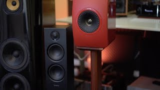Audio Pro T20 - Unboxing and first impressions...