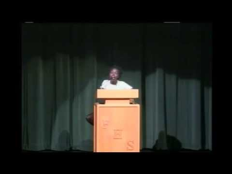 Kuoth Wiel's Q&A to 11th and 12th Grade FHS Students