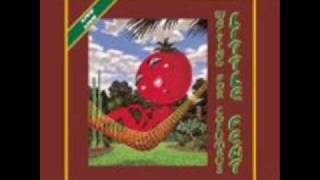 Apolitical Blues - Little Feat - TheJohnC