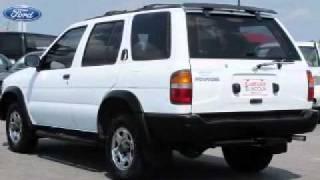 1996 Nissan Pathfinder - Gainesville GA