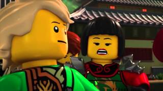 Hey Brother - Ninjago Tribute