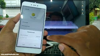 Cara Termudah Hapus Mi Account Xiaomi Lupa Password Tanpa Pc Tanpa Flash tested 100%