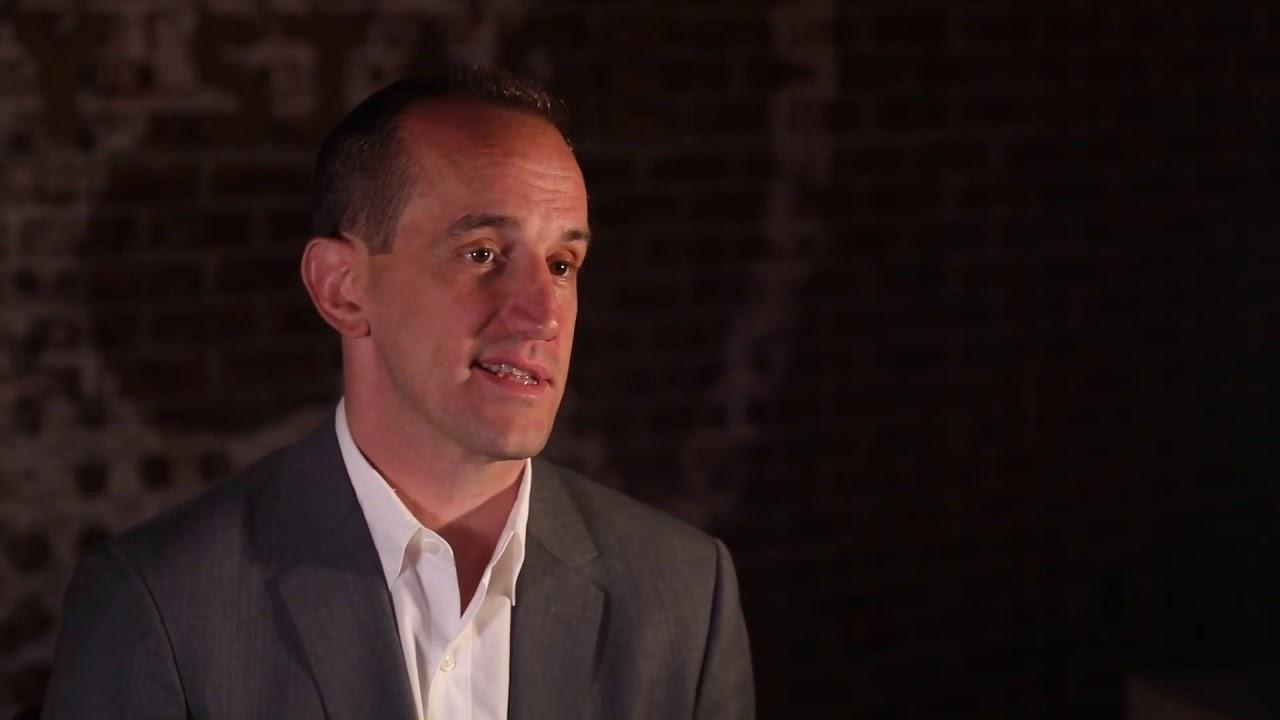 Randy Garutti, CEO, Shake Shack