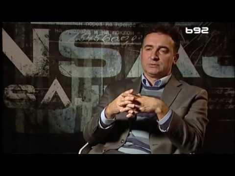 """Pljačka u """"Kolubari"""" - Prevara veka - Insajder (3. epizoda)"""