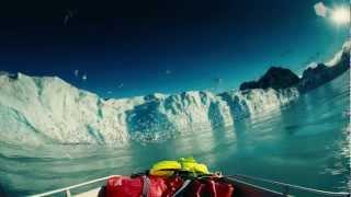 Арктика  #1-3D официальный трейлер/документальный фильм