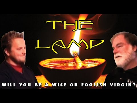 TORAHTALK FIRSTFRUITS ep14: The Lamp & Virgins