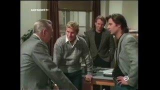 Derrick - Hívás éjszaka (Anruf in der Nacht) (1986)