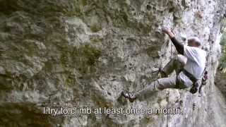 inspiring 72 year old rock climber from japan ogawa san short documentary 小川さん