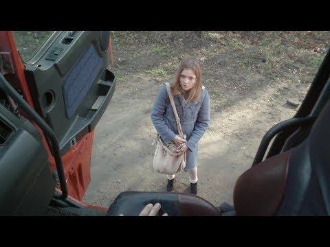 Фильм про Любовь… Про сложную ситуацию… и Волшебный Выход из нее! Ветер в лицо. Мелодрама.