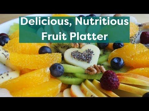 Delicious, Nutritious Food Program