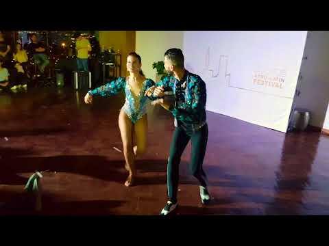 Joburg Afro-Latin Festival 2018