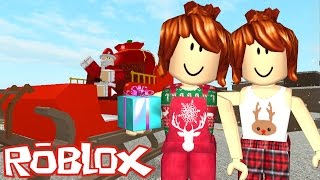 Roblox-FACTORY of SANTA CLAUS (Christmas Tycoon)