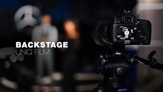 BackStage UNiQ FiLM | Mercedes GLC Presentation