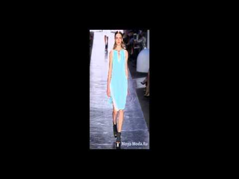 выкройки модных платьев 2014из YouTube · Длительность: 35 с