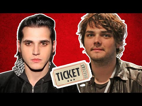 MY CHEMICAL ROMANCE Gives Update On Reunion, Fans Hope For $700 Ticket Refund