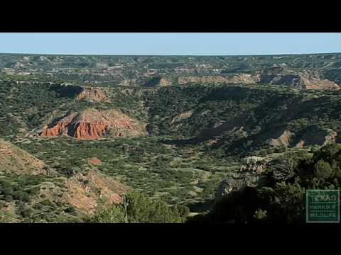 Palo Duro Canyon State Park, Texas [Official]