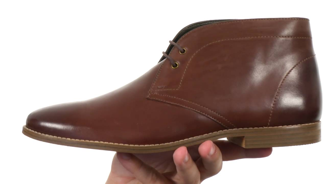 Ben Sherman Gaston Chukka SKU:8787515