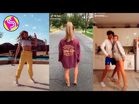Begin You Dance Challenge TikTok - Best Dance Challenges 2019 #dance