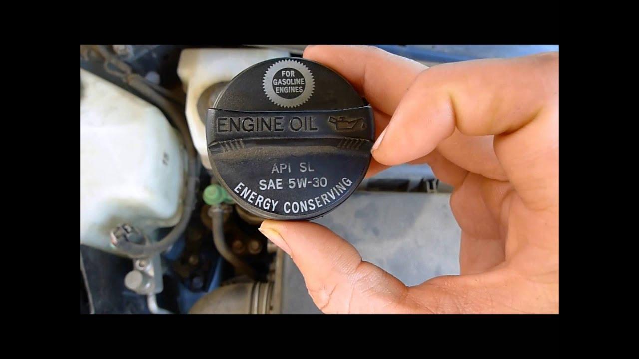 maintenance required prius 2005
