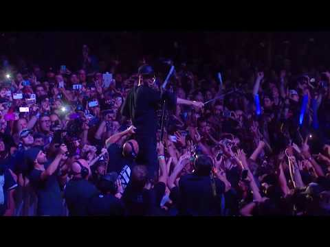 Linkin Park - In The End (Rock In Rio USA 2015) HD