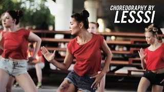 Choreography by Lesssi (speсial course)