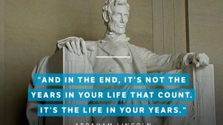 Trump Team Tweets Abe Lincoln Quote. There