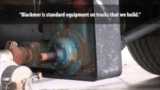 Blackmer TX Truck Pumps or Cheap Foreign Knock-offs