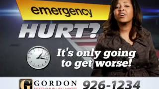 Hurt in a Car Wreck? Call Gordon McKernan | Baton Rouge Personal Injury Attorney